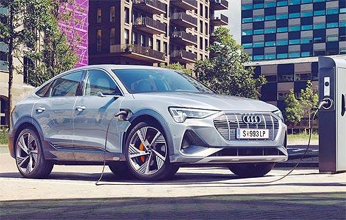 В Украине сменился лидер на рынке электромобилей