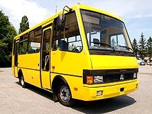 На автобусы БАЗ действуют выгодные лизинговые условия