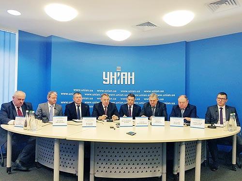 Корпорация «Эталон» в 2019 году зайдет в новые сегменты украинского рынка - Эталон