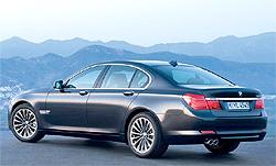 Новый BMW 7 серии уже доступен в Украине - BMW