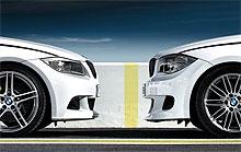 В Украине стали доступны оригинальные аксессуары BMW Performance