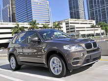 BMW и Mercedes-Benz могут объединиться в закупке комплектующих и сэкономить €4 млрд.