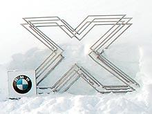 В чем магия полного привода BMW xDrive?