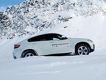 Магия полного привода BMW xDrive