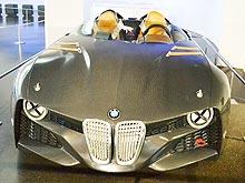Раритетами не рождаются. Наш репортаж из музея BMW в Мюнхене - BMW