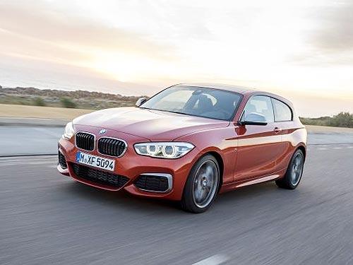 BMW 1-й серии предлагаются по выгодной цене и сниженному курсу минус 3 грн.