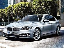 BMW 520i доступен в специальной комплектации по выгодной цене и сниженному курсу минус 4 грн.