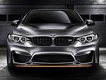 BMW ���������� �������������� BMW M4 GTS