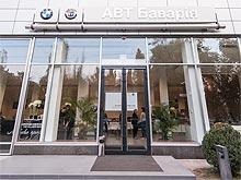 В Украине открыли обновленный салон BMW