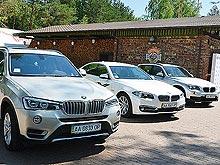 Premium-сегмент в Украине продолжает расти