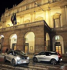 BMW становится спонсором самого известного в мире оперного театра