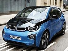 BMW усиливает разработку беспилотных автомобилей