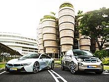 BMW прогнозирует исчезновение традиционных дилерских центров