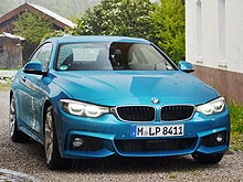 Посланники новой эры: Чем удивят 4-я и 5-я серии BMW - BMW