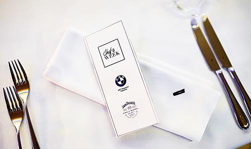 Испытание семи чувств: автомобили BMW приняли участие в гастрономическом проекте - BMW