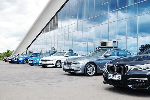В июле продажи новых авто в Украине оказались не так хороши - авторынок