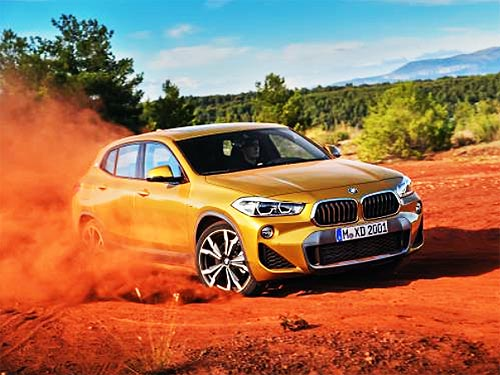 BMW сократит модельный ряд