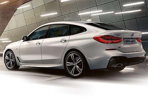 В июне на BMW действуют привлекательные предложения