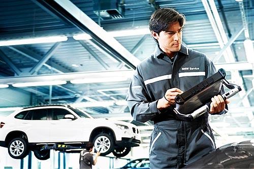 Для автомобилей BMW и MINI увеличен межсервисный интервал ТО