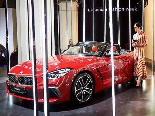 Чем BMW удивлял в новом сезоне UFW - BMW