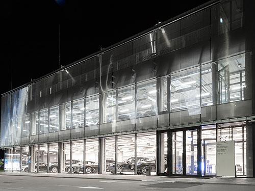Новый центр автомобилей с пробегом «АВТ Бавария Киев» выкупает не только BMW