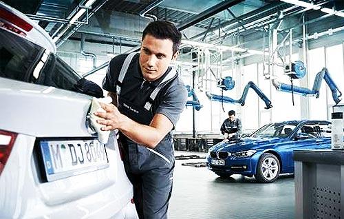 Невиданная забота: BMW перед окончанием гарантии предлагает бесплатно продиагностировать авто, чтобы успеть провести гарантийный ремонт