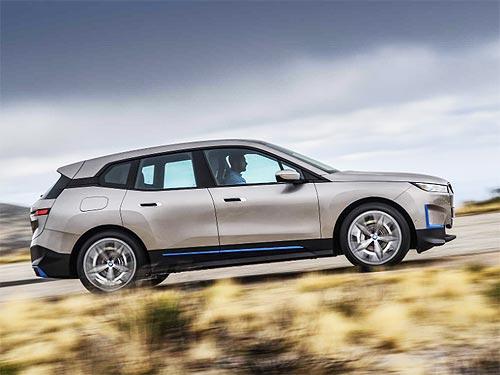 В BMW Group рассказали о стратегии устойчивого развития и новом уровне электромобильности