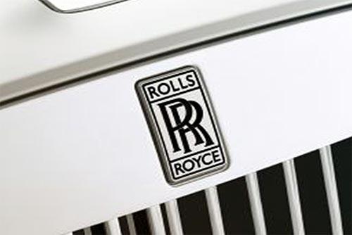 Rolls-Royce представляет новый фирменный стиль - Rolls-Royce