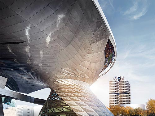 BMW Group нарастил продажи в 2020 году и подвел финансовые итоги - BMW