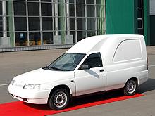 На украинском рынке легких коммерческих автомобилей грядут перемены - Богдан