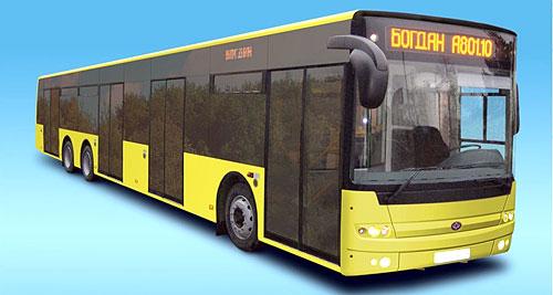 """Египет заключил контракт стоимостью $70 млн на поставку автобусов """"ЛАЗ"""" - Цензор.НЕТ 2892"""