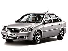 Новые модели Lifan будут выпускать и в России, и в Украине - Lifan