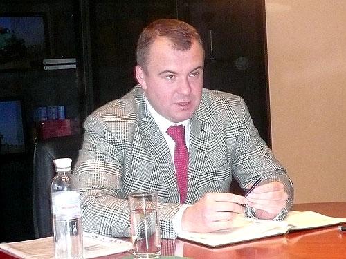 Чем знаменит Олег Гладковский в автобизнесе. Факты - Гладковский