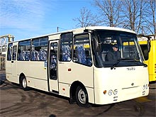 Для автобусов АТАМАН доступна технология, позволяющая перевозчикам обойти конкурентов - АТАМАН