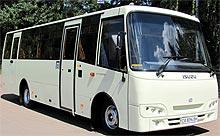 АТАМАН зарекомендовал себя как автобус-«милионник» - АТАМАН