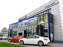 На Новый Год автомобили Hyundai доступны в рассрочку на 2 года под 0,01%