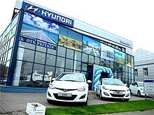 Hyundai можно купить в гривне на 2 года под 0,01%