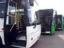 В Украине активно расширяется торговая сеть по продаже автобусов БОГДАН