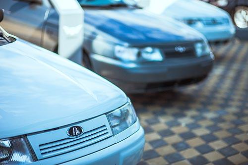 Автомобили Bogdan покидают украинский рынок - Bogdan