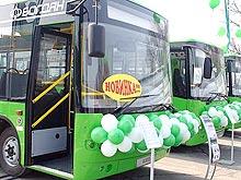 «Богдан» запустил в серию новую модель автобуса - Богдан
