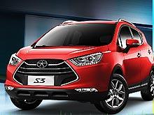 Китайский производитель JAC свернул продажи в России, но остался в Украине - JAC