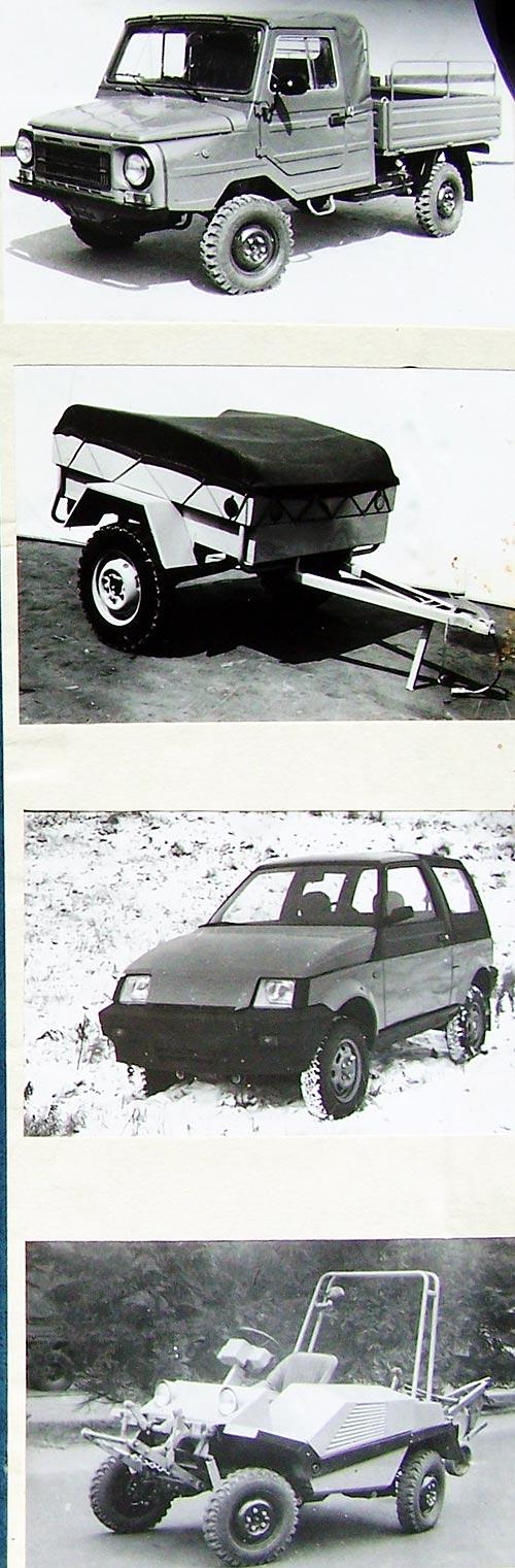 Луцкому автозаводу «Богдан» исполнилось 60 лет. История с продолжением