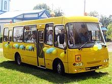 Почему для школьников выбирают автобусы АТАМАN?
