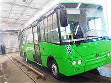 «Богдан Моторс» будет сертифицировать автобусы и троллейбусы на пригодность к эксплуатации