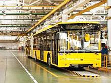 Богдан адаптировал модельный ряд автобусов под нормы Евро-5 - Богдан