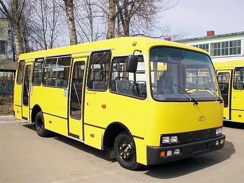 Как «Богдан» изменил всю систему пассажирских перевозок в Украине