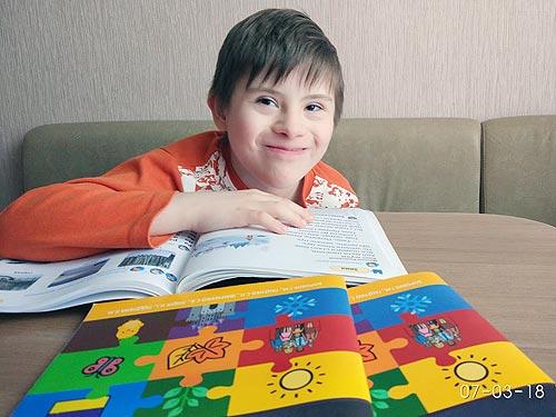 БФ «Богдан» поддержал солнечных детей Черкасской области