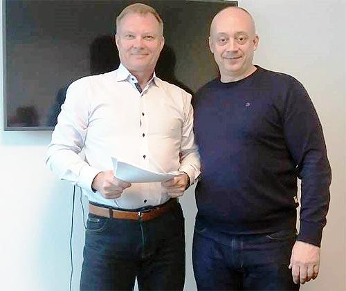 Богдан будет выпускать электрические грузовики для Европы - Богдан