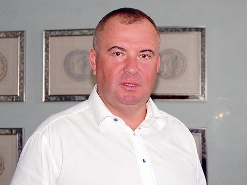 Олег Гладковский: Нам нужно прорываться из замкнутого круга