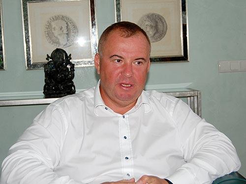 Олег Гладковский: Нам нужно прорываться из замкнутого круга - Гладковский